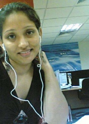 Pic gal 157. Indian call center girl giving some libidinous