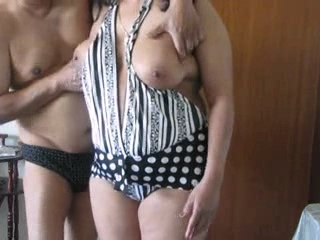 Vid gal 78. Punjabi wife on webcam with hubby naked with breasts