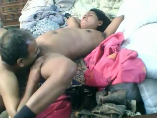 Vid gal 83. Mature pakistani couple blowjob and make love in bedroom