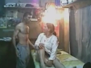 Vid gal 297. South indian couple have intercourse recorded by hidden cam