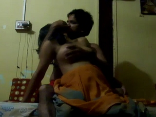 Vid gal 336. Gujju brahmin couple homemade sex