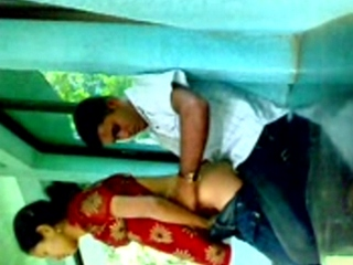 Vid gal 366. Bangla gf daring make love in a college campus