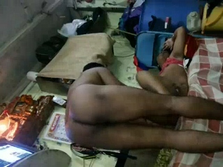 Vid gal 389. Bhabhi have sex massive with leg wide open and lift