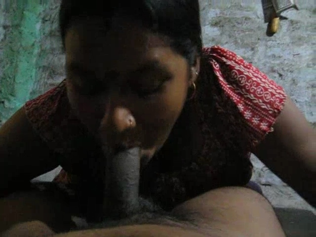 Vid gal 480. Hot tamil bhabhi blowjob sex mms video